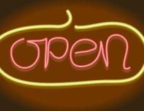 Więcej o Otwarcie!